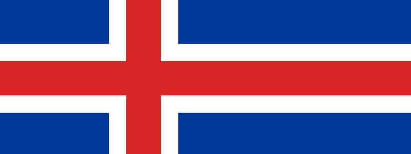 IJslands Elftal WK 2018 IJsland Opstelling Selectie Spelers