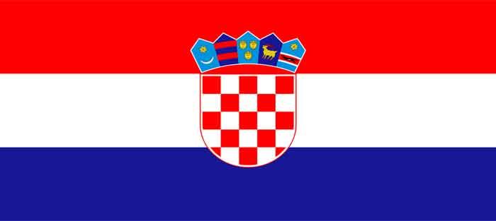 Kroatisch Elftal WK 2018 KroatiëOpstelling Selectie Wedstrijden Spelers