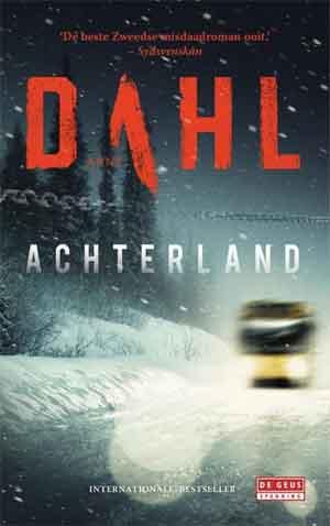 Arne Dahl Achterland Recensie