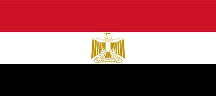Egyptisch Elftal WK 2018 Egypte Selectie Wedstrijden Spelers