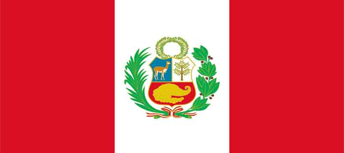 Peruaans Elftal WK 2018 Peru Selectie Wedstrijden Spelers