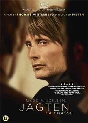Deense Films Jagten