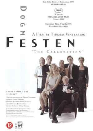 Festen Film uit 1998 van Thomas Vinterberg