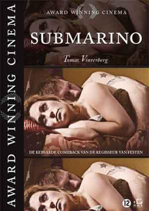 Submarino Deense Film van Thomas Vinterberg