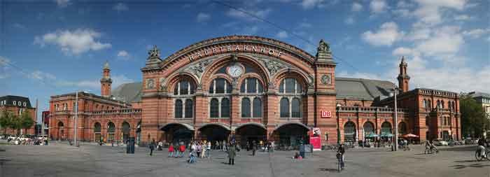 Bremen Station