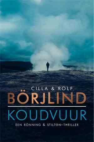 Cilla en Rolf Borjlind Koudvuur