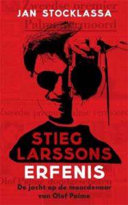 Jan Stocklassa Stieg Larssons Erfenis