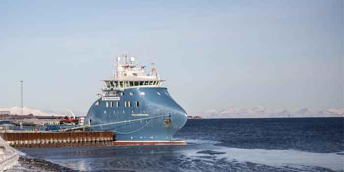 Eilanden van Spitsbergen Svalbard Informatie Overzicht