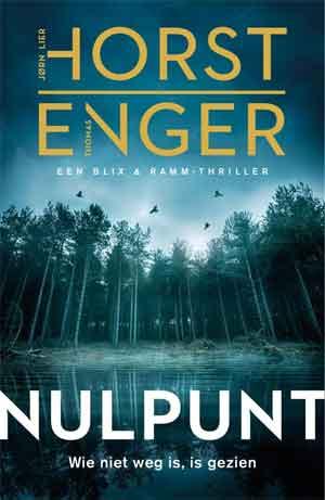 Jørn Lier Horst Thomas Enger Nulpunt Recensie