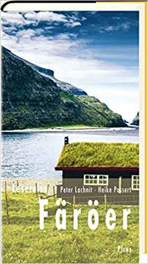 Lesereise Färöer Faeröer Reisverhalen