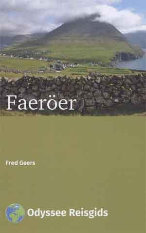 Odyssee Reisgids Faeröer Recensie en Informatie