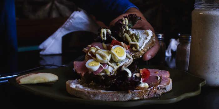 Deense gerechten