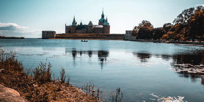Kalmar Stad in Zweden Bezienswaardigheden en Informatie