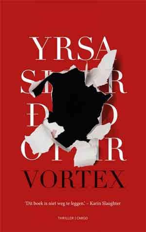Yrsa Sigurðardóttir Vortex